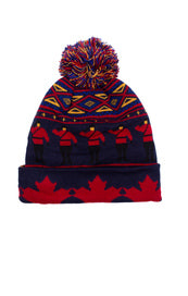 Mountie Lineup Toque