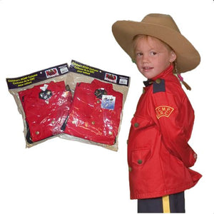 RCMP Children's Costume