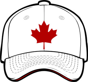 Maple Leaf Cap