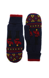 RCMP Thermal Mitts