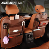 Back Seat Car Organiser