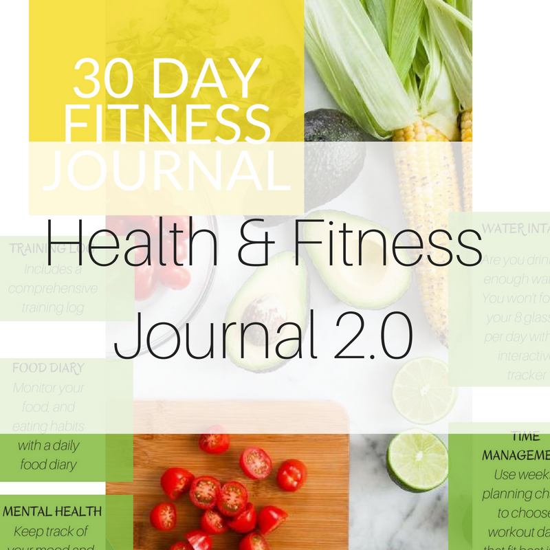 The Easiest Way to Get Started on Your Health & Fitness Journey