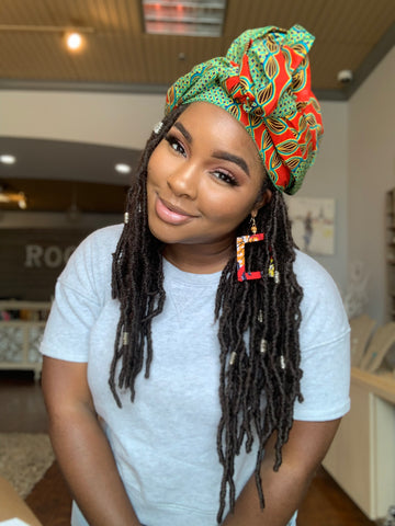 Head Wrap (Multi-Color)