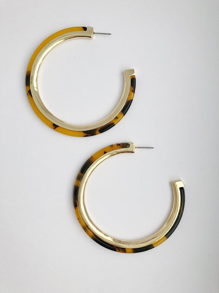 """Ultrachic"" Earrings"
