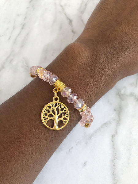 """Tree of Life"" INDIVIDUAL Style Stackers"