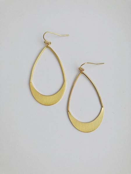"""Pretty Polished"" Earrings"