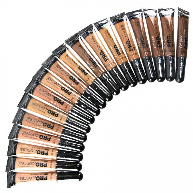 L.A. Girls Pro High Definition Concealer