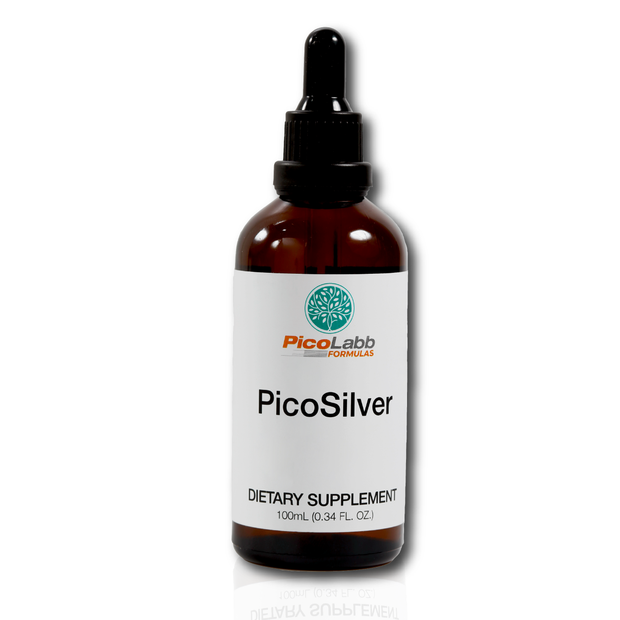 FluAway and PicoSilver | *Special Limited Set* - PicoLabb