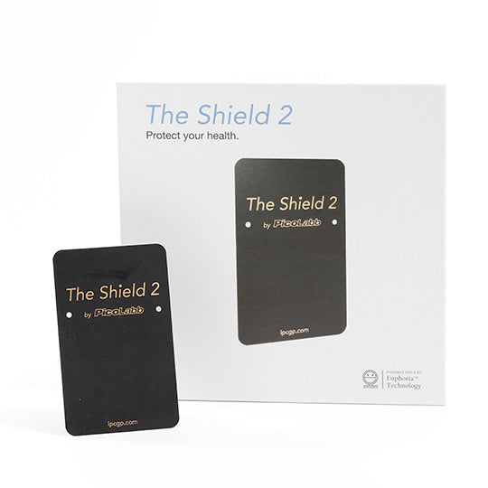 The Shield 2 | Empowerment in your Palm - PicoLabb