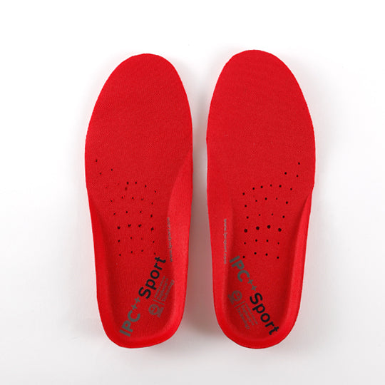 iSole | PVA Acupoint Insole (Sports Use) - PicoLabb