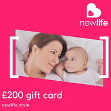 Load image into Gallery viewer, newlife.style gift card £200