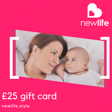 Load image into Gallery viewer, newlife.style gift card £25
