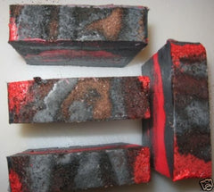 Harley Girl Soap - 4 Bars