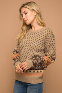 Jamie Sweater