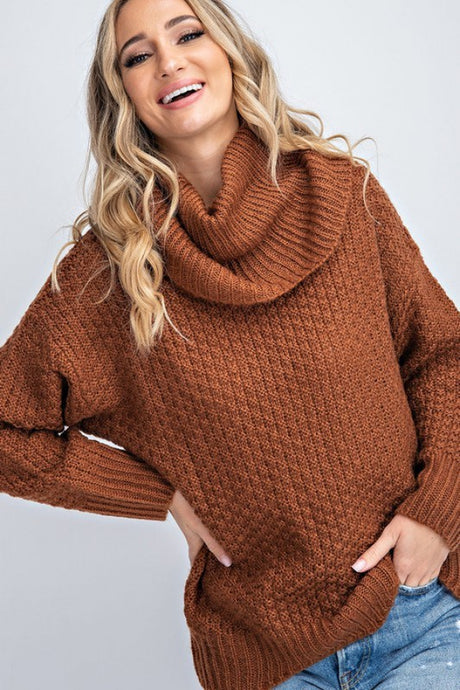 Courtney sweater