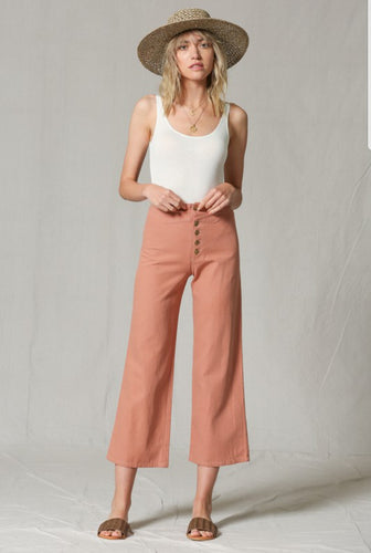 Polly Cropped Pants