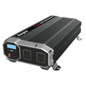 Inverter DC To AC 1100 Watt Energizer Modified Sine Wave
