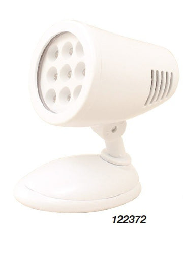Cabin Light - LED Cabin Reading Light - White