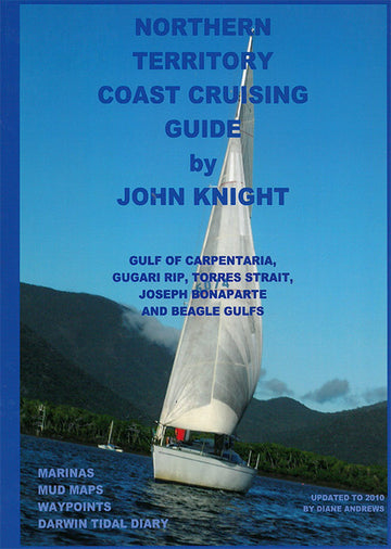 Book - Northern Territory Coast Cruising Guide