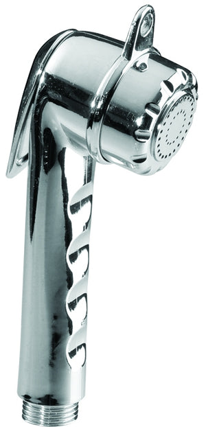 ADJUSTABLE SHOWER HEAD CHROME