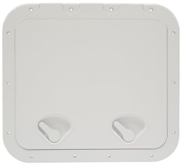 HINGED HATCHES WITH REMOVABLE LIDS - SINGLE HANDLE
