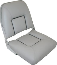 """BOSUNS"" Folding Upholstered Seats"