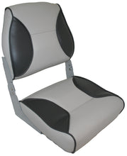 """BLUEWATER"" Deluxe High Back Seats"