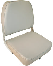 """ENSIGN"" Folding Upholstered Seats"