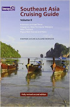Book - Cruising Guide South East Asia Volume II - bosunsboat