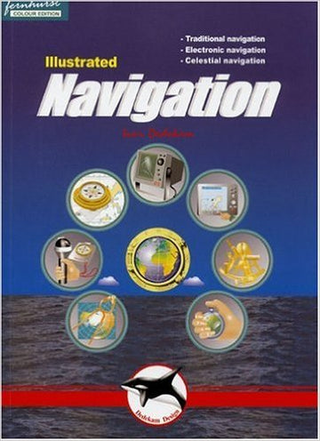 Book -  Illustrated Navigation