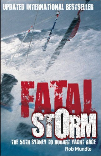 Book - Fatal Storm - 10th Anniversary