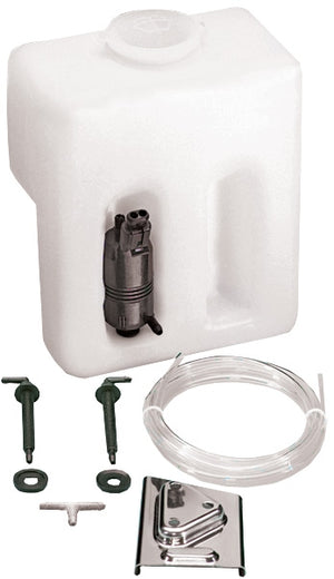 AFI WINDSHIELD WASHER KIT - bosunsboat