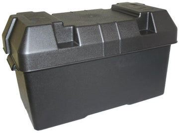 Battery Box - Extra Long