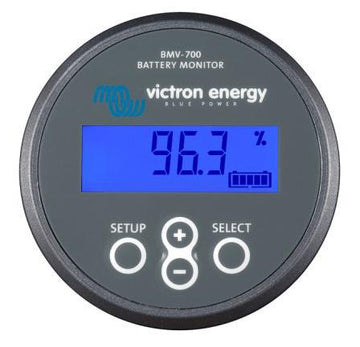 Victron Battery Monitor BMV-700 Kit