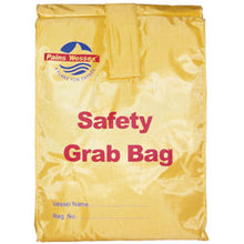 Safety Grab Bag - bosunsboat