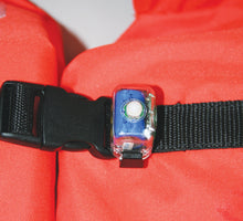 LED Life Jacket Light - Safelight 2