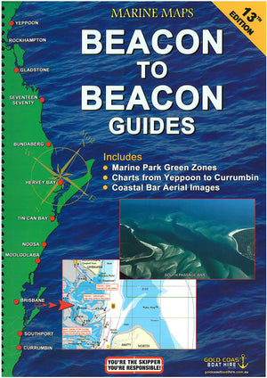 Beacon to Beacon - bosunsboat