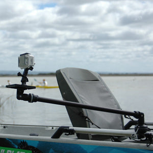 RAILBLAZA - CAMERA BOOM 600 PRO SERIES - bosunsboat