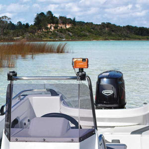 RAILBLAZA - CAMERA MOUNT ADAPTOR - bosunsboat