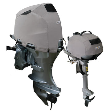 OCEANSOUTH VENTED OUTBOARD COVERS FOR HONDA