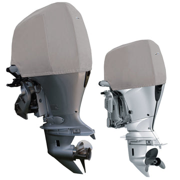 OCEANSOUTH HALF OUTBOARD COVERS FOR HONDA