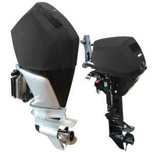 OCEANSOUTH VENTED OUTBOARD COVERS FOR MERCURY MOTORS