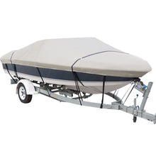 OCEANSOUTH - BOWRIDER TRAILERABLE BOAT COVER - bosunsboat