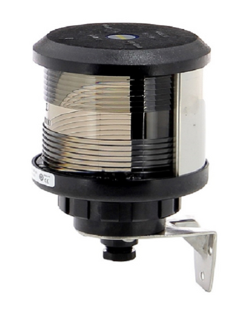 VETUS - STEAMING LIGHT SIDE MOUNT