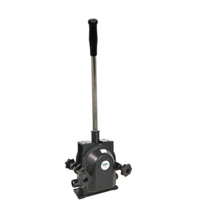 BILGE MANUAL PUMP - DD100A - bosunsboat