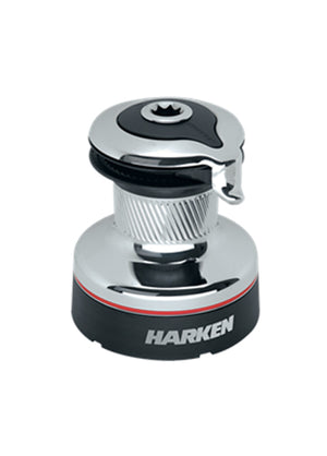 HARKEN 46 SELF-TAILING RADIAL WINCH 2 SPEED - bosunsboat