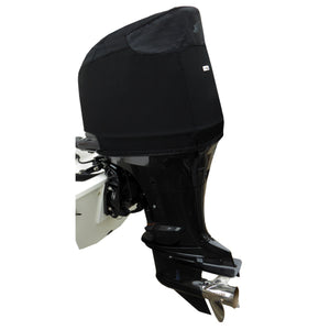 OUTBOARD VENTED COVER FOR SUZUKI MOTORS - bosunsboat