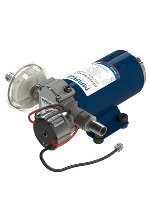 ADJUSTABLE SPEED ELECTRONIC PRESSURE PUMPS UP12/E-BR