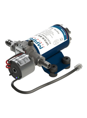 ADJUSTABLE SPEED ELECTRONIC PRESSURE PUMP UP2/E-BR - 12/24V - bosunsboat