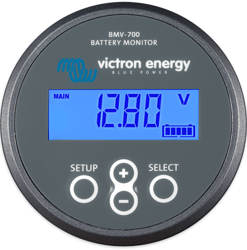 Victron Battery Monitor BMV-712 Smart